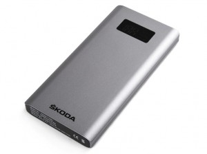 Powerbank 10000mAh - Skoda