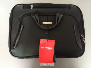 TORBA NA LAPTOP / SAMSONITE / HONDA LAPTOP BAG