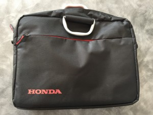 TORBA NA LAPTOP / HONDA / LAPTOP BAG