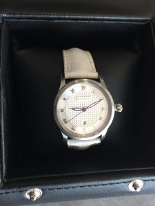 ZEGAREK DAMSKI / PHILIPPE PECHARD / WOMENS WATCH